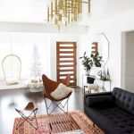 Inspiring Warm Modern Interior Decorations Style 38