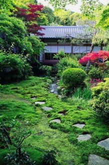 Peacefully Japanese Zen Garden Gallery Inspirations 30