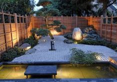 Peacefully Japanese Zen Garden Gallery Inspirations 33