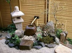 Peacefully Japanese Zen Garden Gallery Inspirations 37