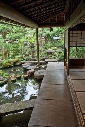 Peacefully Japanese Zen Garden Gallery Inspirations 42