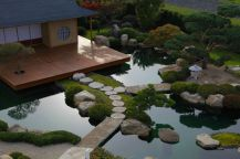 Peacefully Japanese Zen Garden Gallery Inspirations 46