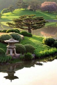 Peacefully Japanese Zen Garden Gallery Inspirations 54