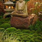 Peacefully Japanese Zen Garden Gallery Inspirations 58