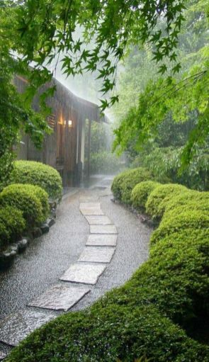 Peacefully Japanese Zen Garden Gallery Inspirations 61