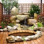 Peacefully Japanese Zen Garden Gallery Inspirations 68