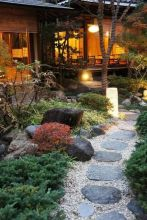Peacefully Japanese Zen Garden Gallery Inspirations 9