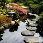 Peacefully Japanese Zen Garden Gallery Inspirations 92