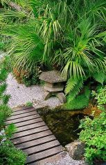 Peacefully Japanese Zen Garden Gallery Inspirations 94