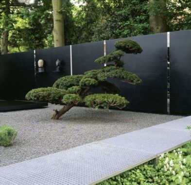 Peacefully Japanese Zen Garden Gallery Inspirations 95