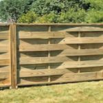 Stunning Creative Fence Ideas for Your Home Yard 10