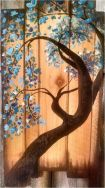 Stunning Creative Fence Ideas for Your Home Yard 15