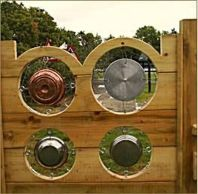 Stunning Creative Fence Ideas for Your Home Yard 26