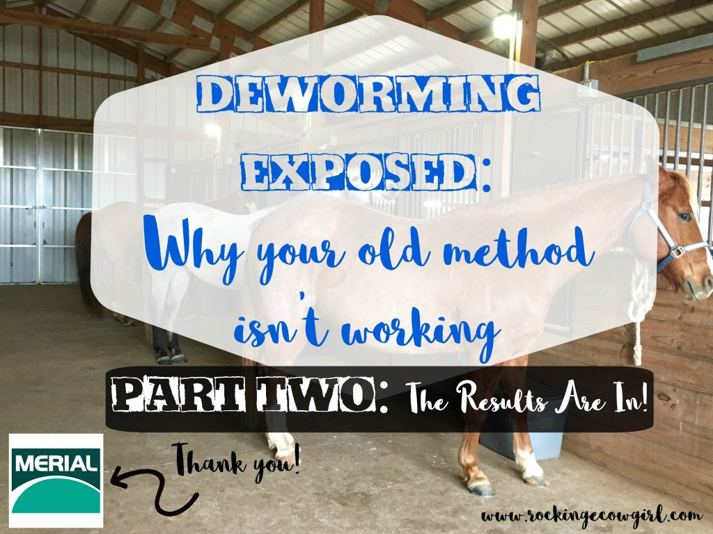 Deworming Exposed Part2