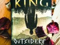 "Book review – Stephen King ""The Outsider"""