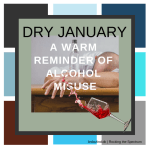 alcohol abuse, dry january