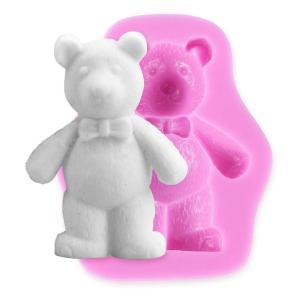 Teddy Bear Mold