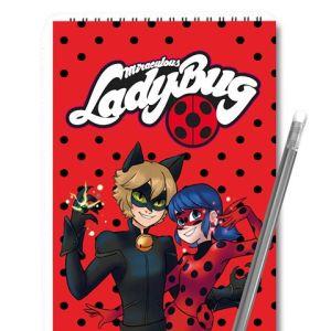 LadyBug 14x18cm GIFT