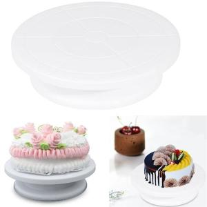 Turntable BASE for Cake decoration 28cm