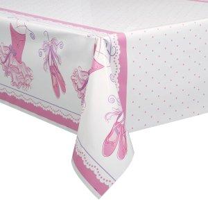 Ballerina Table Cover (1.37m x 2.13m)