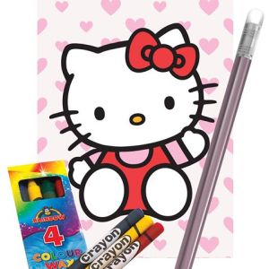 Hello Kitty 10x14cm GIFT