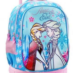 ELSA & ANNA Trolley Backpack 34X20X45cm