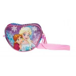 Frozen Shoulder bag 17x12x5cm