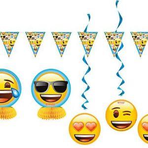 Emoji Decorating Kit (7 pieces)