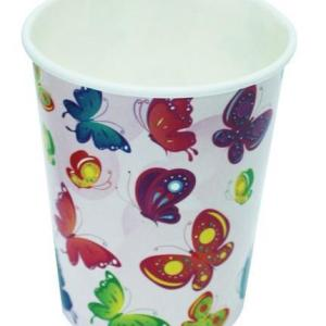 Happy Butterflies Cups (6 pieces)