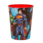 Justice League PLASTIC Cup 455ml