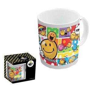 Smiley World Ceramic Mug