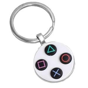 Game mini Key Chain