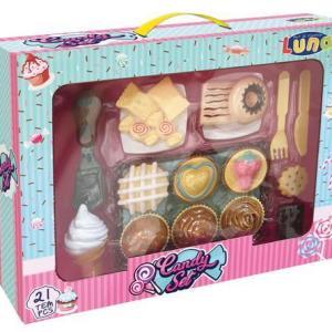 LUNA Candy Set 20 pieces