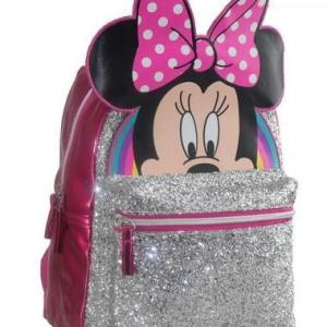 Minnie BACKPACK 23,5Χ11Χ31cm
