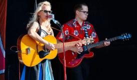 Show in Tartu