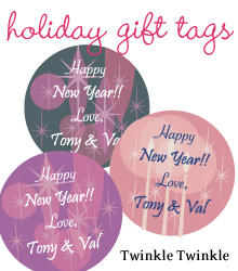 holiday gift tags 2009d