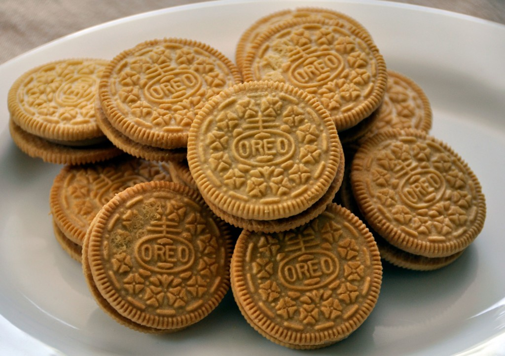 The Definitive Ranking Of Oreos