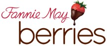 Fannie May Berries Logo