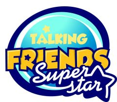 Talking Friends Superstar