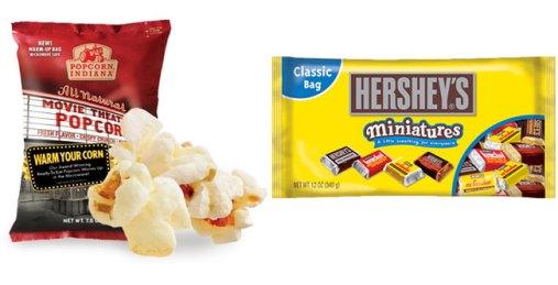 Ingredients For Popcorn Balls