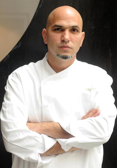 Michael Psilakis