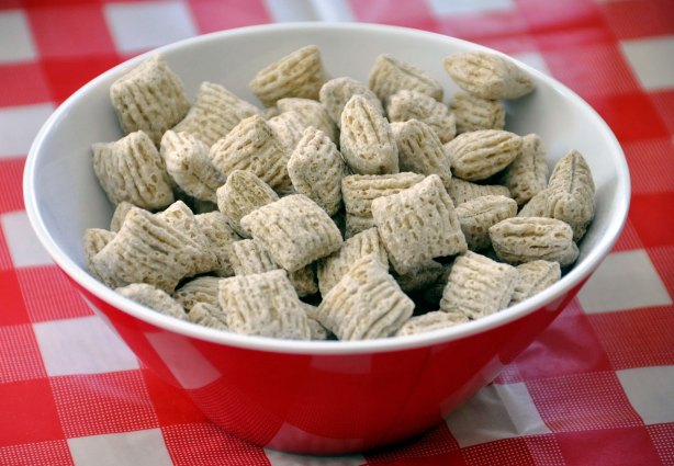 Mini-Wheats Crunch