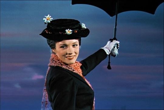 Mary Poppins Still
