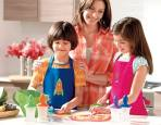 Cookin' Kids