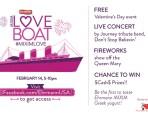 MIXIM Love Boat