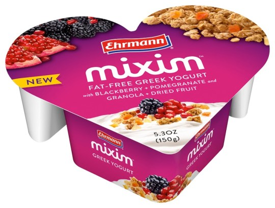 Mixim Greek Yogurt