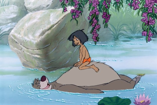 The Jungle Book Still