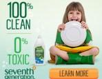 Seventh Generation Toxin Free