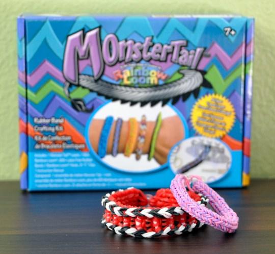 Monster Tail Bracelets