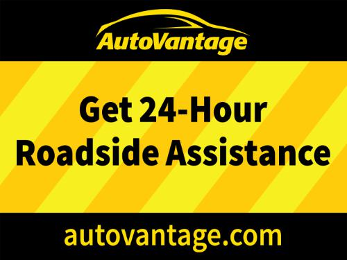AutoVantage Roadside Assistance